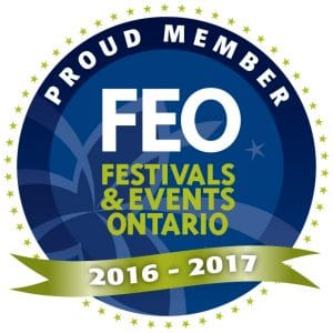 Member of Festivals and Events Ontario