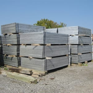 Buy temporary chain link and welded wire fence panels and pedestrian barriers