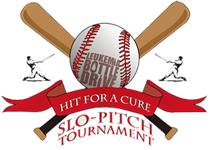 Hit for a cure