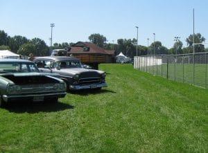 Autofest Oshawa
