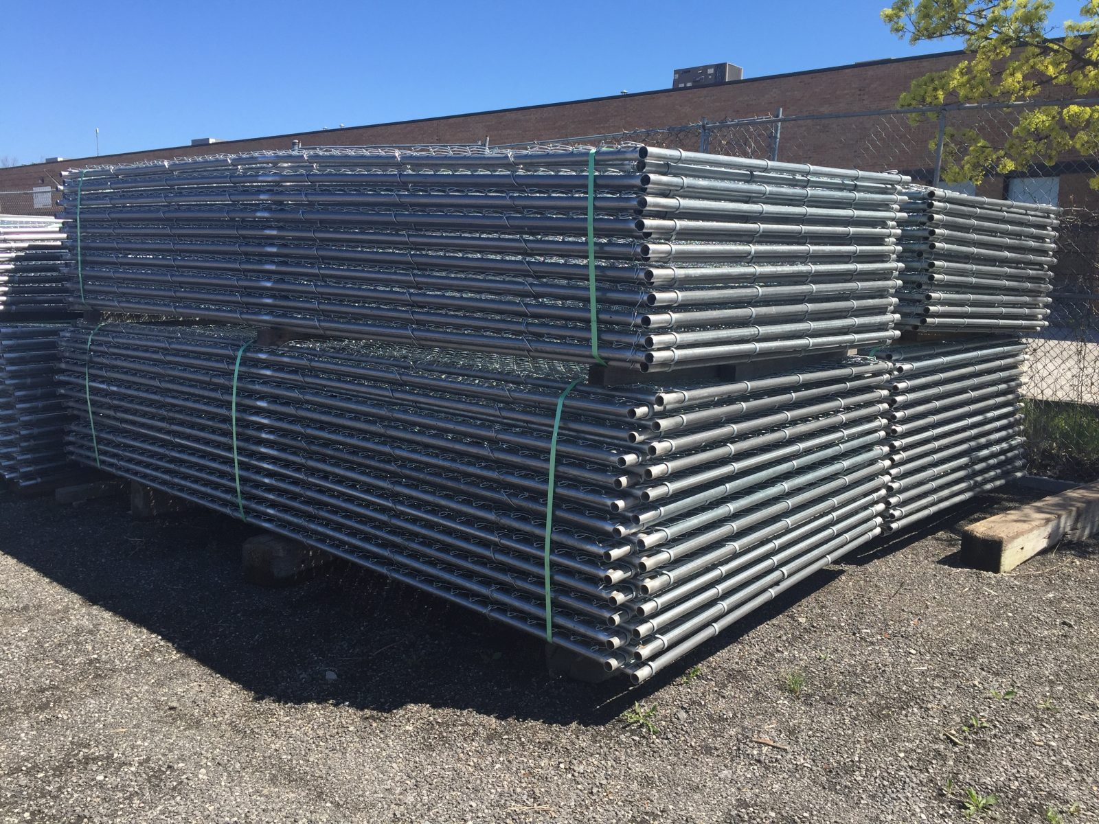 Panels for Purchase | Fast Fence Inc