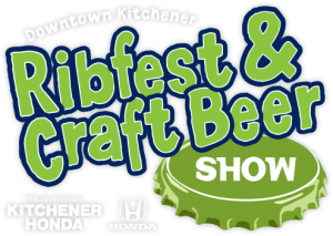 Kitchener Ribfest Logo